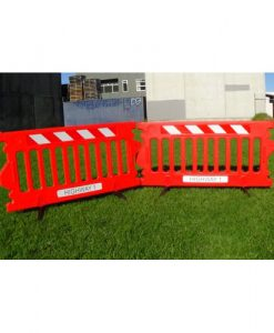 Safety Fence/Barrier