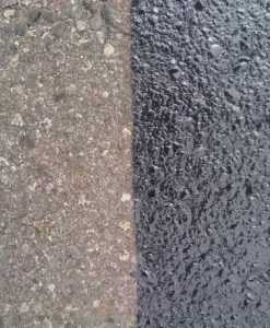 Asphalt Improvement